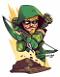 Green Arrow's Avatar